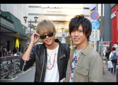 福岡の写真たち