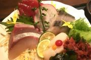 代官山で和食ランチ