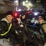 自転車の旅〜Road to 箱根〜