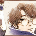 【漫画化!】プレゼントされたい綾野剛 50選【アドカレ2015】山科ティナ×さえりさん
