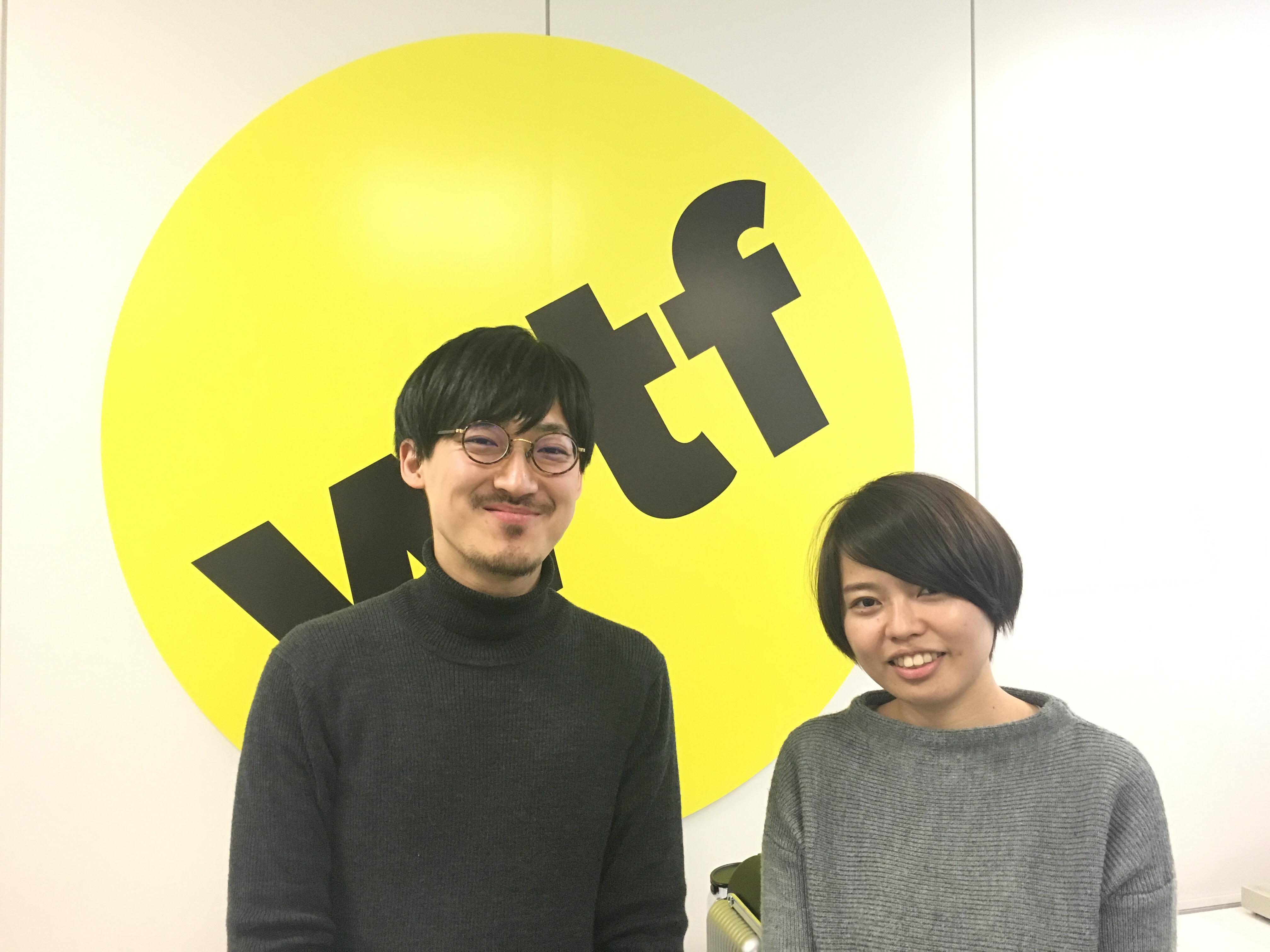 BuzzFeedJapan編集部に取材してきました