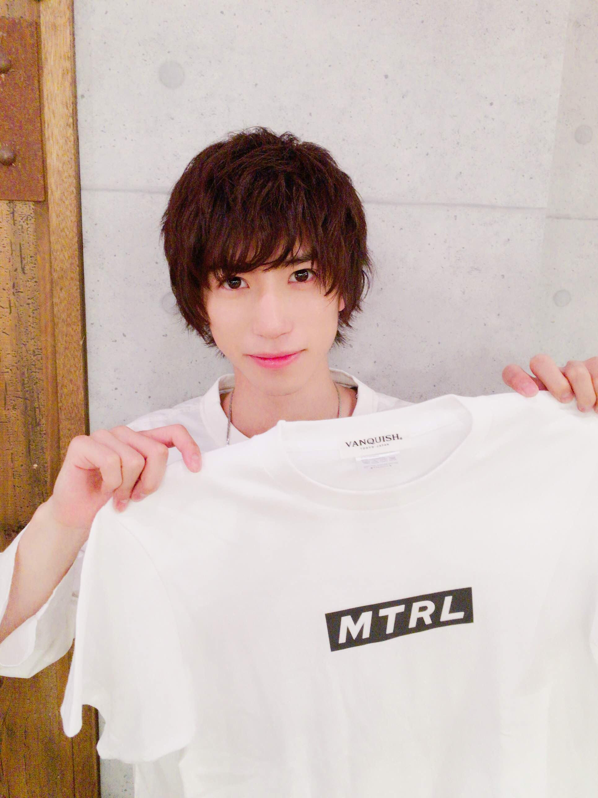 MTRL撮影〜!!