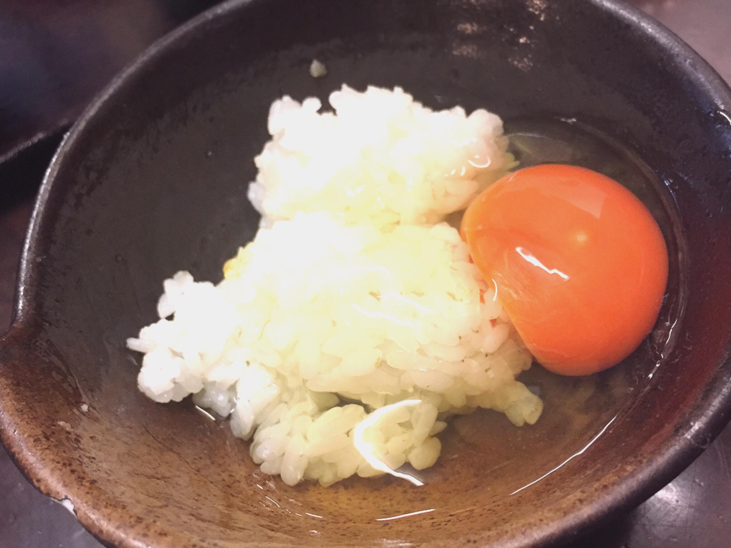 【こだわり卵の卵かけご飯が食べ放題】お店で食べる絶品TKG♪