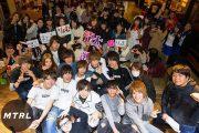 MTRLイベントお疲れ様でした!!