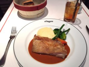 VIRON@渋谷