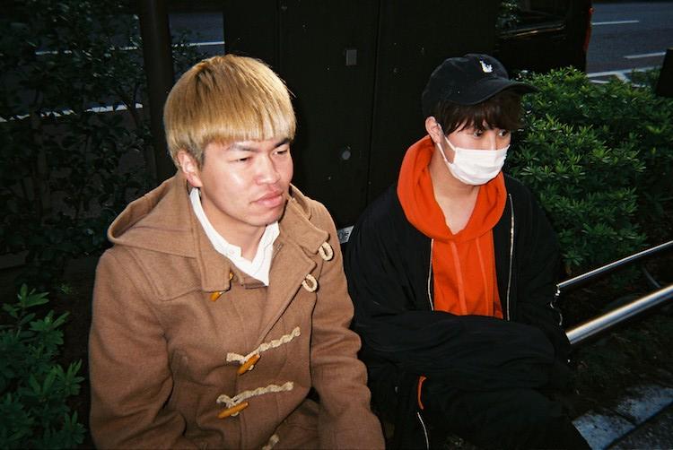 【画像】流行りの「写ルンです」使ってみたよ📷!!Part1