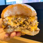 【肉の日】ロッテリアのトリプル絶品チーズバーガーの肉感が衝撃的すぎて草